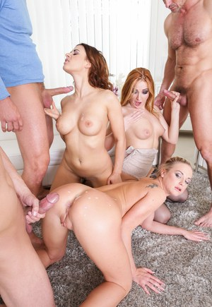 Orgy Sex Pictures